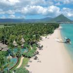 La Pirogue Resort & Spa,  Flic-en-Flac