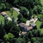 Hotel Pictures: Le Jardin de la Paresse, Auradou