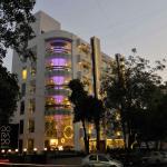 Hotel El Dorado, Ahmedabad