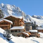 Hotel Pictures: Carlina, Belle Plagne
