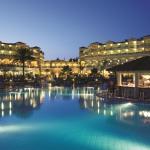 Lindos Princess Beach Hotel, Lardos