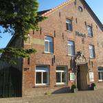 Hotel Pictures: To`n Schlagboom, Wangerland