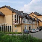 Hotel Kaskáda, Bojnice