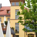 Hotel Pictures: Hotel Alter Pfarrhof, Nabburg