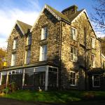 The Park Hill, Betws-y-coed
