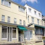 Panama Apartments, Saint Helier Jersey