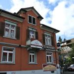 Hotel Pictures: Hotel Restaurant Nishat, Langnau am Albis