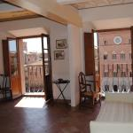 I Balconcini,  Siena
