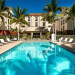 Hampton Inn & Suites Fort Myers Beach/Sanibel Gateway, Fort Myers Beach