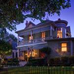 Devereaux Shields House,  Natchez