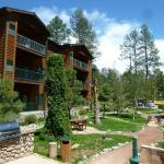 Ruidoso River Resort & Inn, Ruidoso