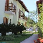 Hotel Kiribati, Maresias