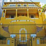 Samba Rooms Hostel, Belo Horizonte