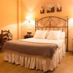 Hotel Pictures: Hotel María, Posadas
