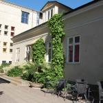 Hotell Kungsängstorg,  Uppsala