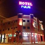 Hotel Pulai, Simpang Pulai