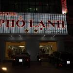 Pho Lanh Hotel, Da Lat