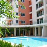 St.Vlas Apartment Mamaia,  Mamaia