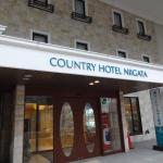 Country Hotel Niigata, Niigata