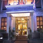 Hotel Mayorca,  Milan