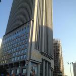 Guangzhou Yicheng Hotel Apartment - Grandview Oriental Branch,  Guangzhou