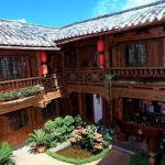 Lijiang Sunny Riverside Boutique Hotel,  Lijiang