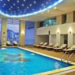 Green World Hotel Nha Trang,  Nha Trang
