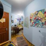 Hostel Fenomen, Ivano-Frankivs'k