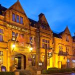 Hotel Pictures: Mercure Banbury Whately Hall Hotel, Banbury