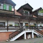 Szalánczy Vendégház,  Nagymaros