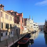 Mercanti 3526,  Venice