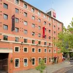 Hotel Pictures: ibis Sheffield Centre, Sheffield