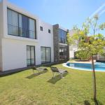Villa Alemao by amcf, Alvor