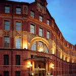 Malmaison Hotel Leeds,  Leeds