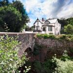 Hotel Pictures: The Newbridge on Usk, Usk