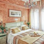 Hotel Firenze, Venice