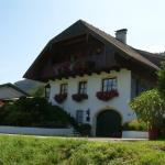 Ferienwohnung Feitzinger, Sankt Gilgen