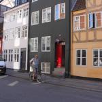 Sankt Annæ B&B,  Copenhagen
