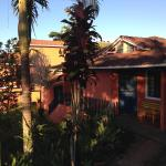 Pousada Vista Verde, Cunha