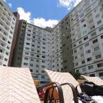 Apartamento no Riviera Park,  Caldas Novas