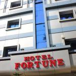 Hotel Fortune, Mumbai