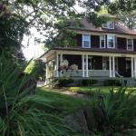 Lion's Head Bed & Breakfast, Niagara Falls