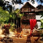 Casa Selva de Luz, Tulum
