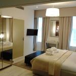 Add review - Rez Apartments