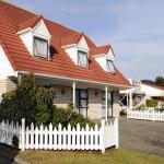 Aywon Motel, Rotorua