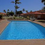 Foto Hotel: Best Western Hospitality Inn Carnarvon, Carnarvon