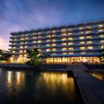 Hotel Green Plaza Hamanako, Hamamatsu