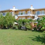 Odyssia Apartments, Katelios