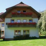 Appartement Pension Grasser, Bad Kleinkirchheim
