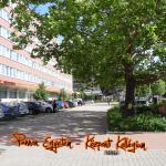 Pannon Egyetem - Központi Kollégium, Veszprém